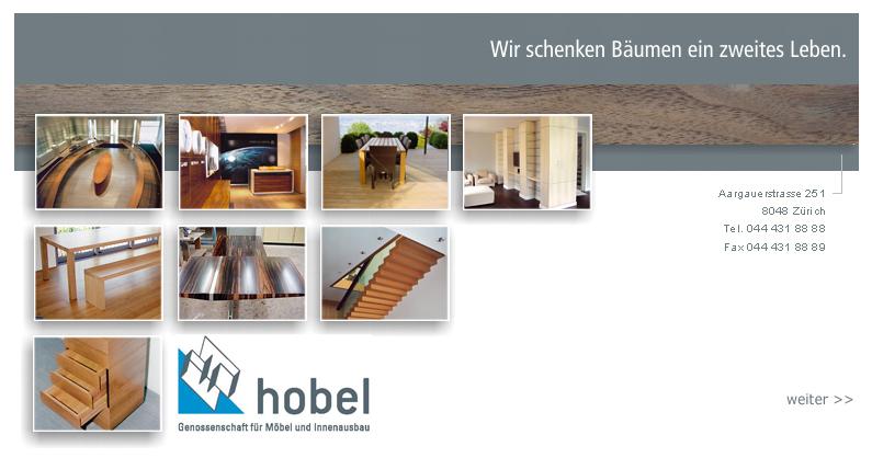 Schreinerei Hobel Hobel Die Schreinerei Mit Laden Zürich